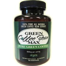 The Green Coffee Diet Pill